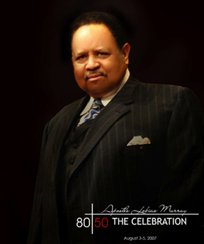 Apostle Lobias Murray, Dies at 84
