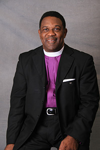 Bishop Paul Cannon