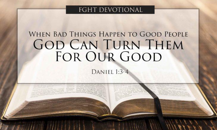 FGHT Devotional