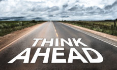 FGHT Message: Think Ahead