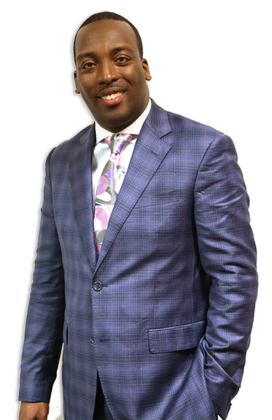 Apostle Herman L. Murray, Jr.