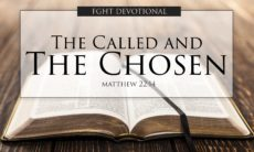The Called and the Chosen