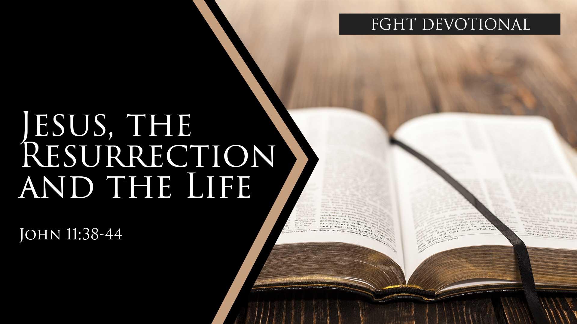 FGHT Devotion